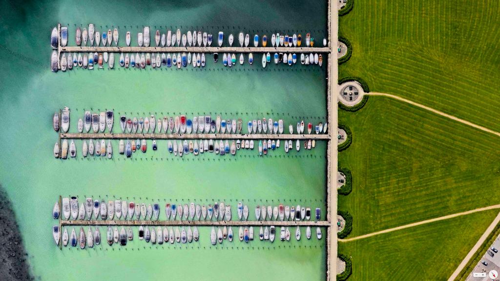 Dragør Lystbådehavn (Marina) -  Dragør, Denmark