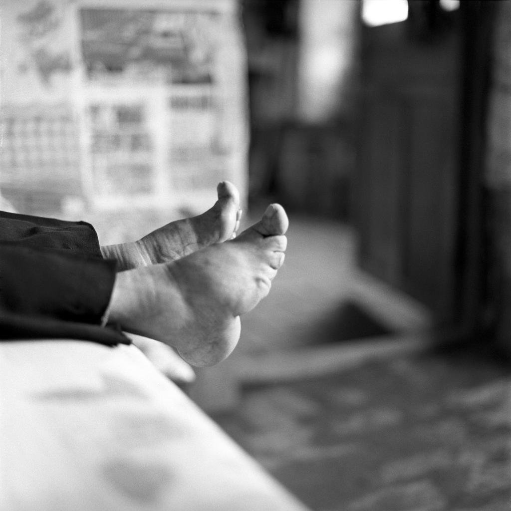 Zhang Yun Ying, 77,  [2005]  (1928—)