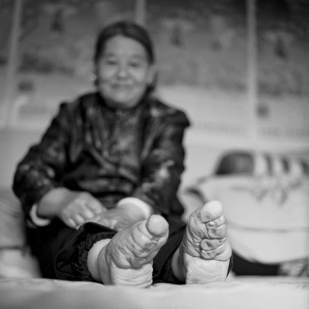 Su Xi Rong, 75, [2008] (1933—)