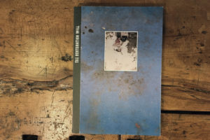 The Restoration Will - ceiba editions