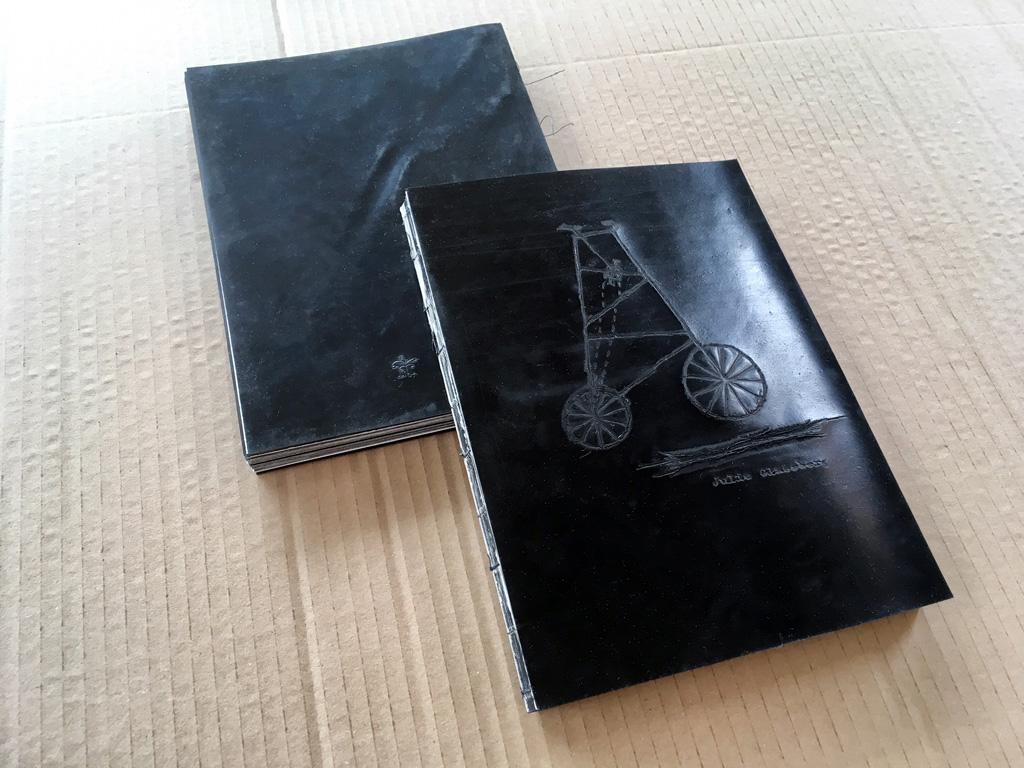 Book Due