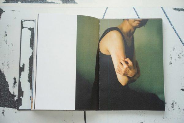 Internal Notebook - Miki Hasegawa